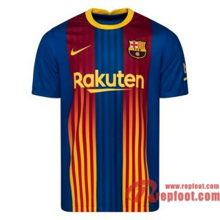 Barcelone Maillots foot Fourth Stadium 20 21
