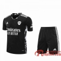 Arsenal Maillots foot Gardiens de but black 20 21