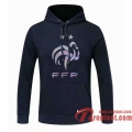 France Sweatshirt Foot noir 20 21 S31