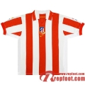 Retro Maillot de Foot Atletico Madrid Domicile 2003/2004