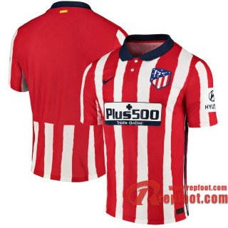 Atletico Madrid Maillot de Domicile 2020-21